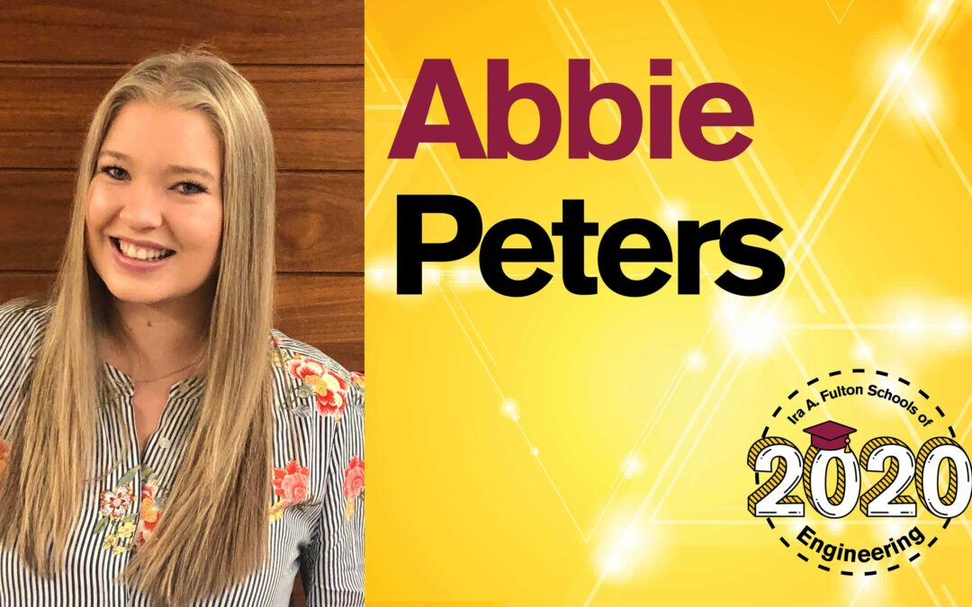 Abbie Peters